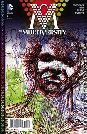 Multiversity 1-F