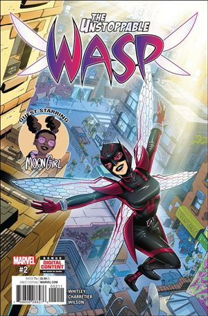 Unstoppable Wasp 2-A