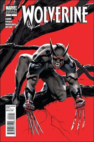 Wolverine (2010) 2-B