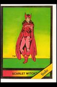 Marvel Universe (Base Set) 70-A