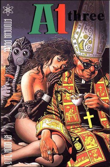A1 (1989) 3-A by Atomeka