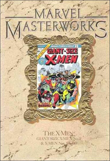 Marvel Masterworks 11-A by Marvel