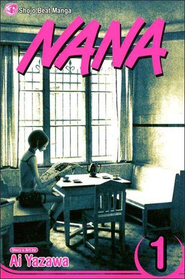 Nana 1-A by Viz