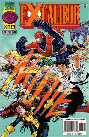 Excalibur (1988) 102-A