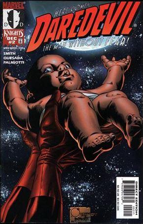 Daredevil (1998) 2-A