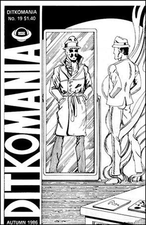 Ditkomania 19-A