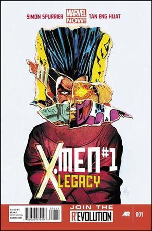 X-Men Legacy (2013) 1-A