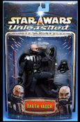 Star Wars: Unleashed Darth Vader (Redemption)