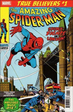 Amazing Spider-Man (1963) 95-B