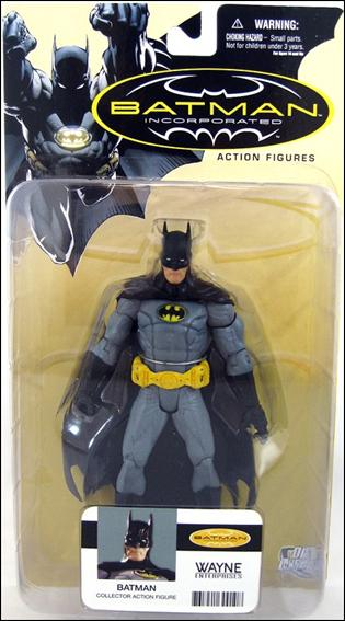 Batman Incorporated (Series 1) Batman by DC Direct