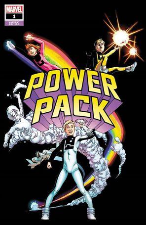 Power Pack (2021) 1-E