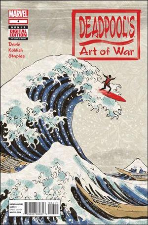 Deadpool's Art of War 4-A