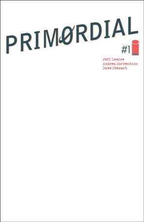 Primordial 1-E
