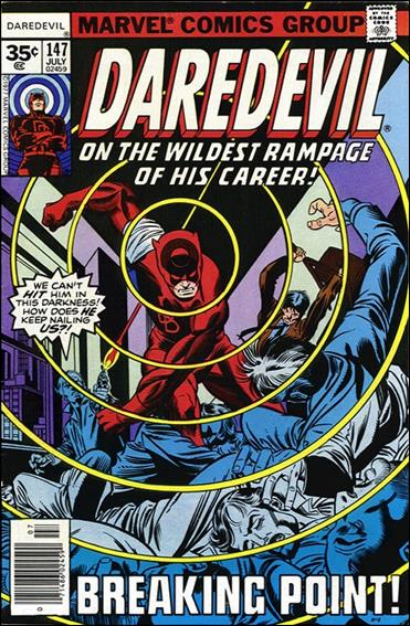 Daredevil (1964) 147-B by Marvel