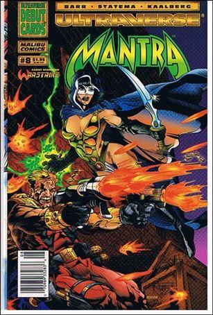 Mantra (1993) 8-B