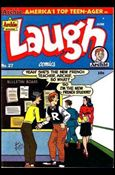 Laugh Comics (1946) 27-A
