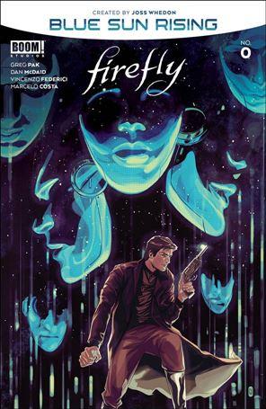 Firefly: Blue Sun Rising 0-A