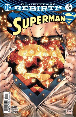 Superman (2016) 17-B
