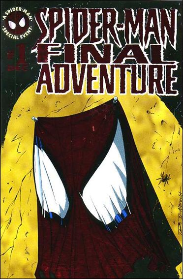 Spider-Man: The Final Adventure 1-A by Marvel