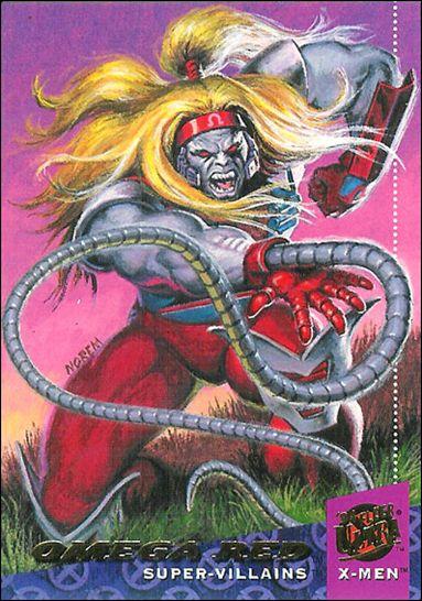1994 Fleer Ultra X-Men (Base Set) 61-A by Fleer