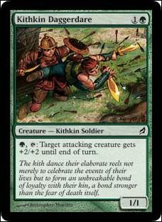 Magic the Gathering: Lorwyn (Base Set)223-A by Wizards of the Coast