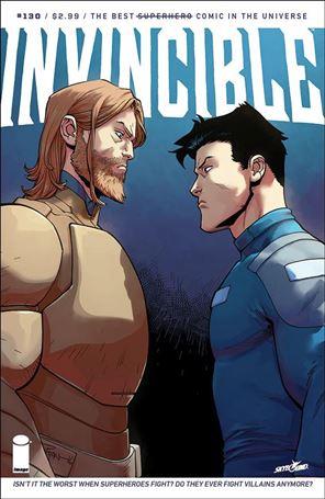 Invincible 130-A