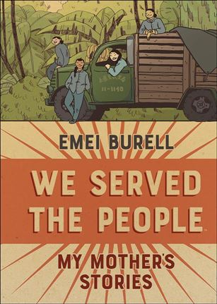 We Served the People: My Mother's Stories nn-A
