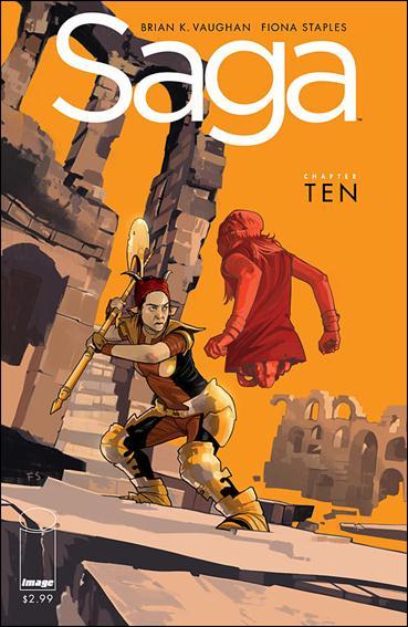 Saga 10-A by Image