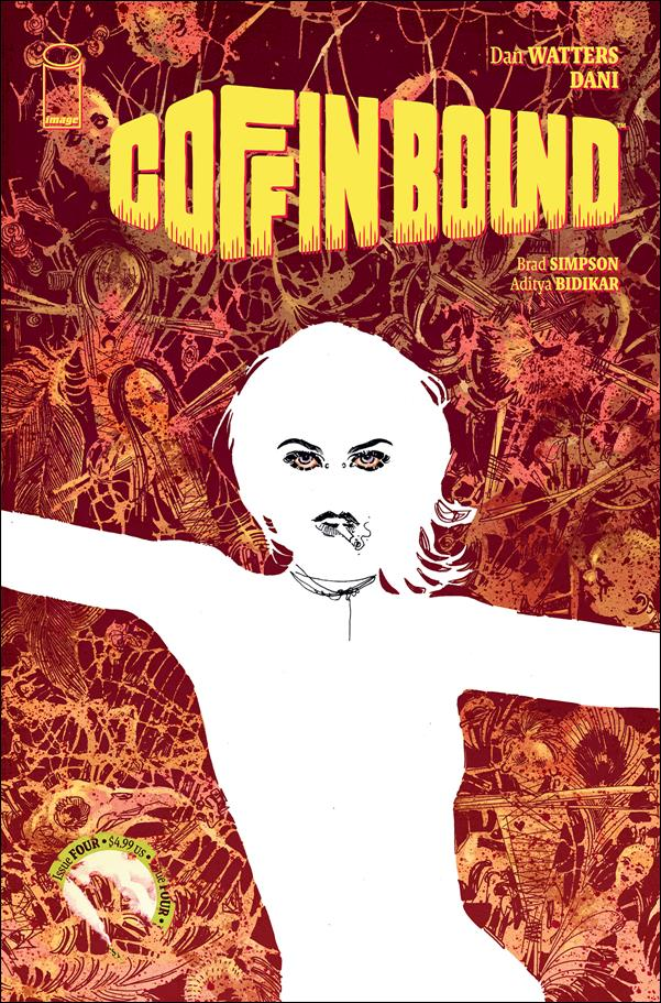 Coffin Bound 4-A by Image