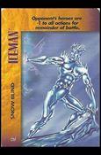 Marvel Overpower Powersurge (Base Set)nn84-A