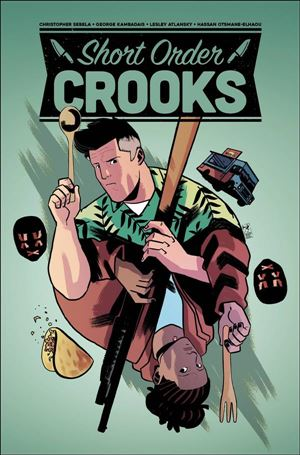 Short Order Crooks nn-A