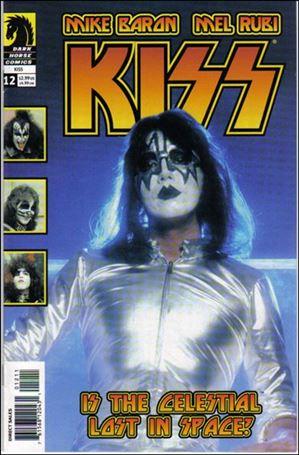 Kiss (2002) 12-B