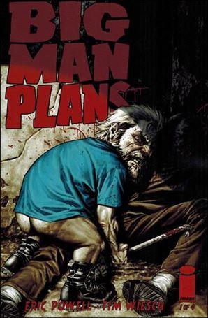 Big Man Plans 1-B