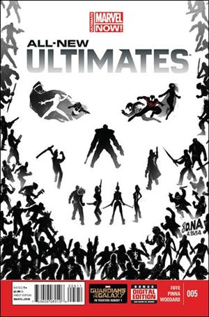 All-New Ultimates 5-A