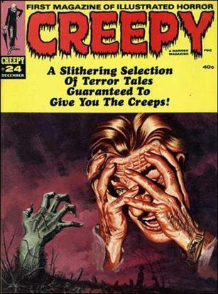 Creepy 24-A