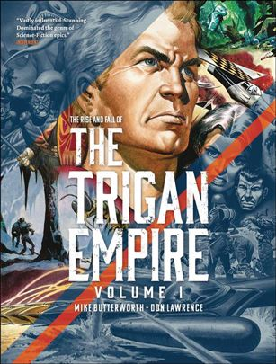 Rise and Fall of the Trigan Empire 1-A