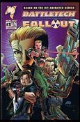 BattleTech: Fallout 3-A