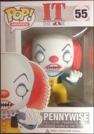 POP! Movies Pennywise