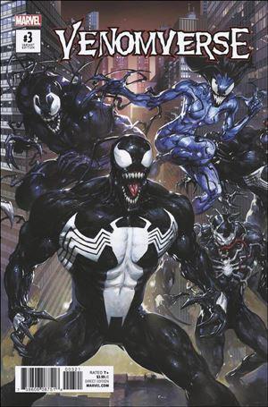 Venomverse 3-B