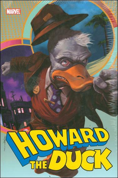 Howard the Duck Omnibus nn-B by Marvel
