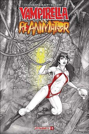 Vampirella vs Reanimator 1-C