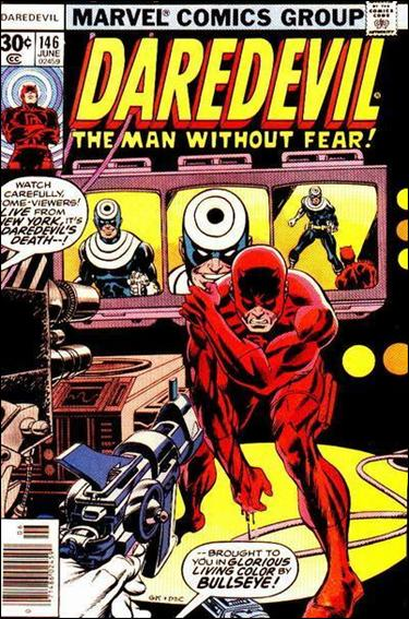 Daredevil (1964) 146-A by Marvel