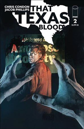 That Texas Blood 2-A