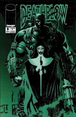Deathblow (1993) 9-A