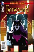 Batwoman: Futures End 1-B