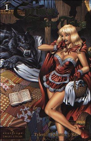 Grimm Fairy Tales 1-J