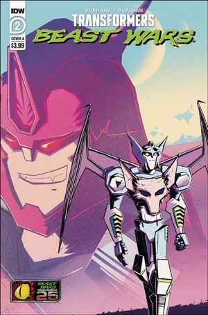 Transformers: Beast Wars 2-A