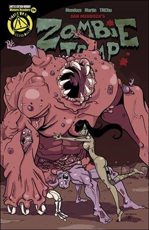 Zombie Tramp 11-B