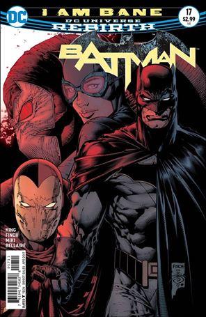Batman (2016) 17-A