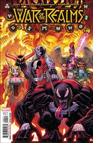 War of the Realms 4-A